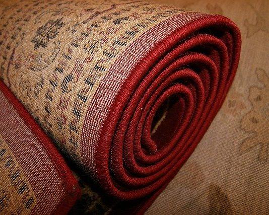 proszek do prania dywanów